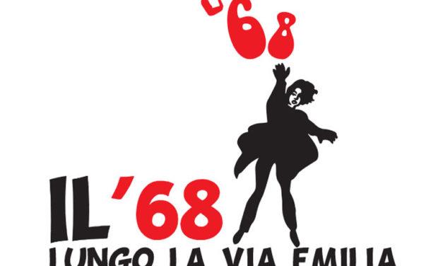 Reggio Emilia «I primi vagiti di un lungo '68…»