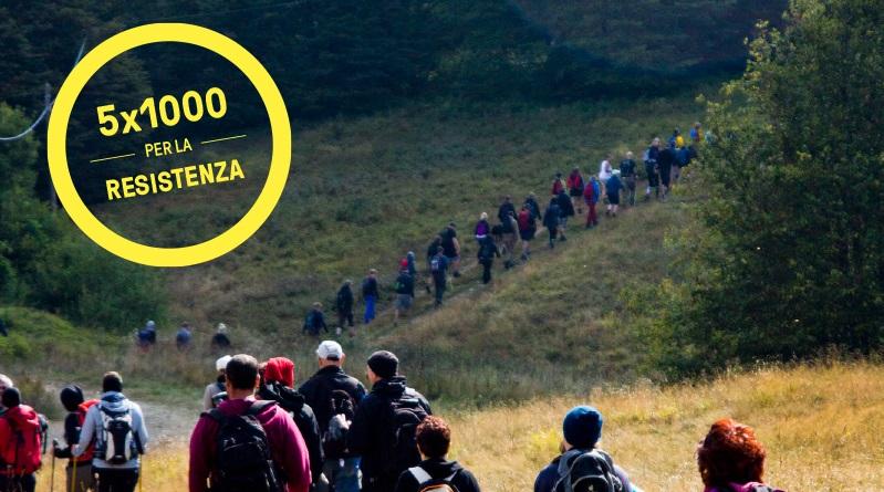 Il tuo 5 x 1000 a Istoreco: prenditi cura della tua Storia!