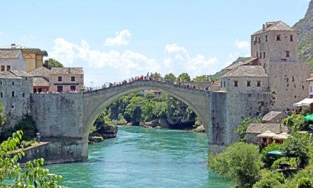 Viaggio di studio per docenti in Bosnia Erzegovina. Alle radici delle memorie d'Europa