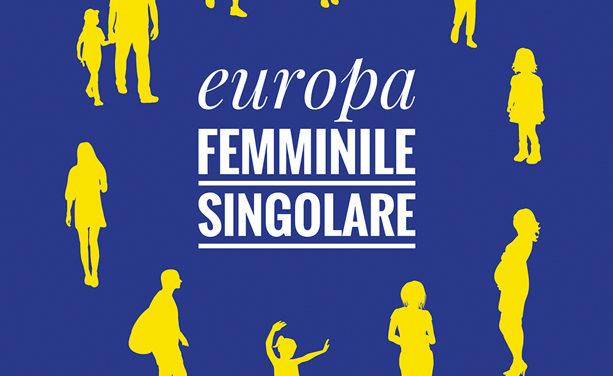 Europa, Femminile, Singolare