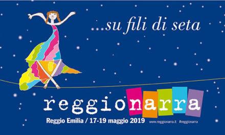 Istoreco a Reggio Narra