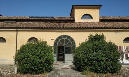 Visita all'Istituto storico Istoreco con Auser