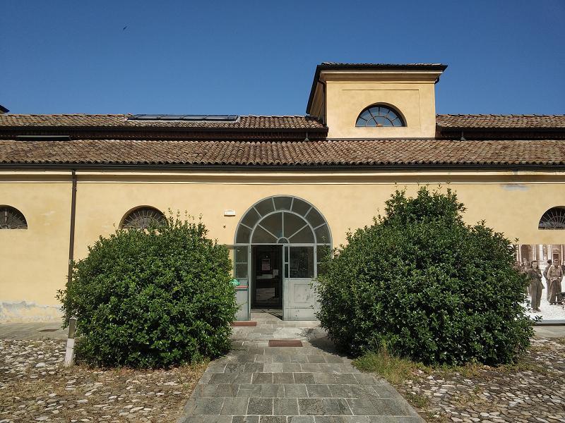 Chiusura pomeridiana Polo Archivistico e Biblioteca