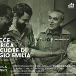Tracce d'Africa nel cuore di Reggio Emilia – Camminamenti 2019
