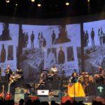 """Giovedì 18 luglio """"The Liberation Project"""" per il Mandela Day a Reggio Emilia"""