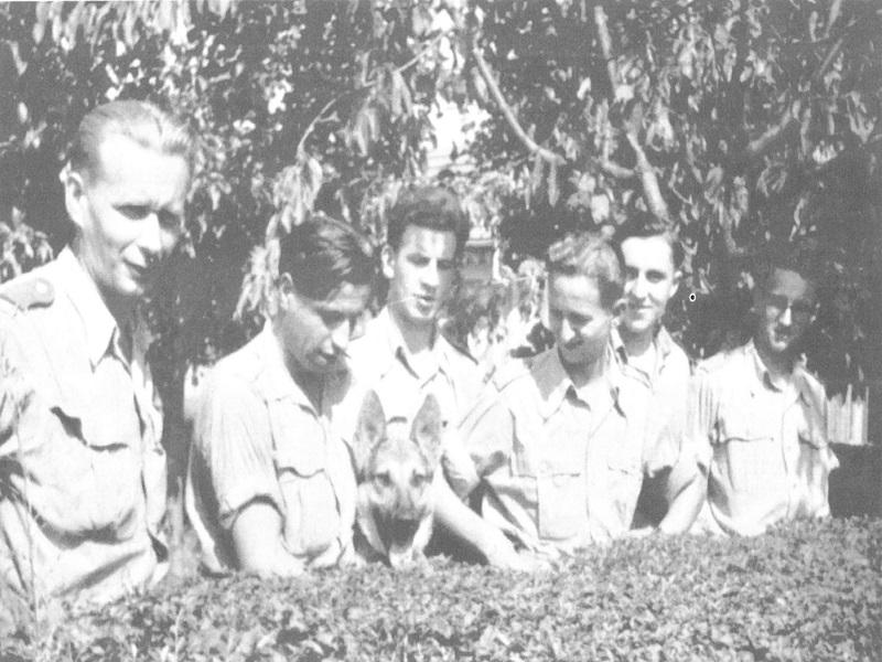 Una domenica per la memoria: commemorazione dei Resistenti tedeschi di Albinea
