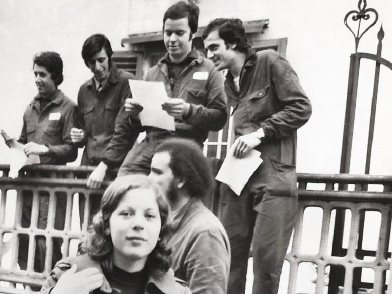 Call for paper: Un altro sguardo sul 1969: i territori sociali del conflitto in Italia