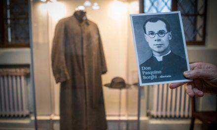 Cammino Storico-ecclesiale dedicato a don Pasquino Borghi
