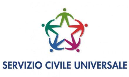 Bando Servizio Civile Universale – Scadenza 17 ottobre ore 14