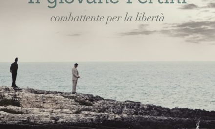 """Prima provinciale de """"Il giovane Pertini, combattente per la libertà"""""""