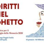 """Inaugurazione mostra """"Diritti nel ghetto"""" in Sinagoga"""