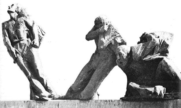 75° anniversario delle rappresaglie fasciste a Villa Sesso
