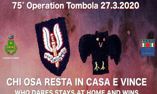 L'attacco di Villa Rossi sarà celebrato venerdì 27 marzo con video da tutto il mondo