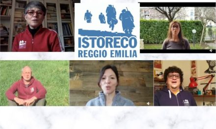 """Archivi online, testimonianza, ricerche, canzoni, film: le proposte """"a distanza"""" di Istoreco"""
