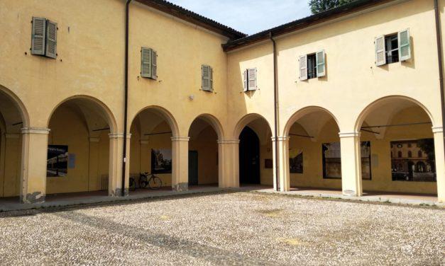 AGGIORNAMENTO Situazione uffici e strutture culturali Istoreco
