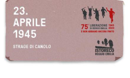 23 Aprile 1945 – Strage di Canolo