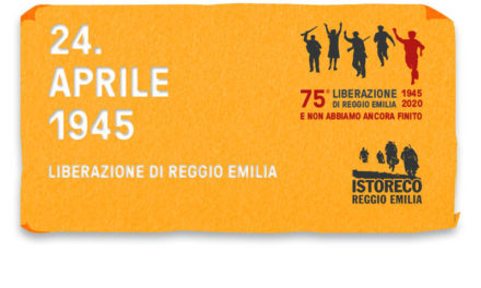 24 Aprile 1945 – Liberazione di Reggio Emilia