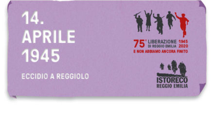 14 Aprile 1945 – L'eccidio di Reggiolo