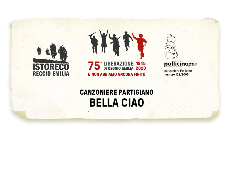 Il canzoniere partigiano: Bella Ciao