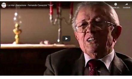 La mia Liberazione – Ricordi resistenti da Reggio Emilia