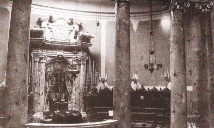 Il Tempio Maggiore Israelitico di Reggio Emilia
