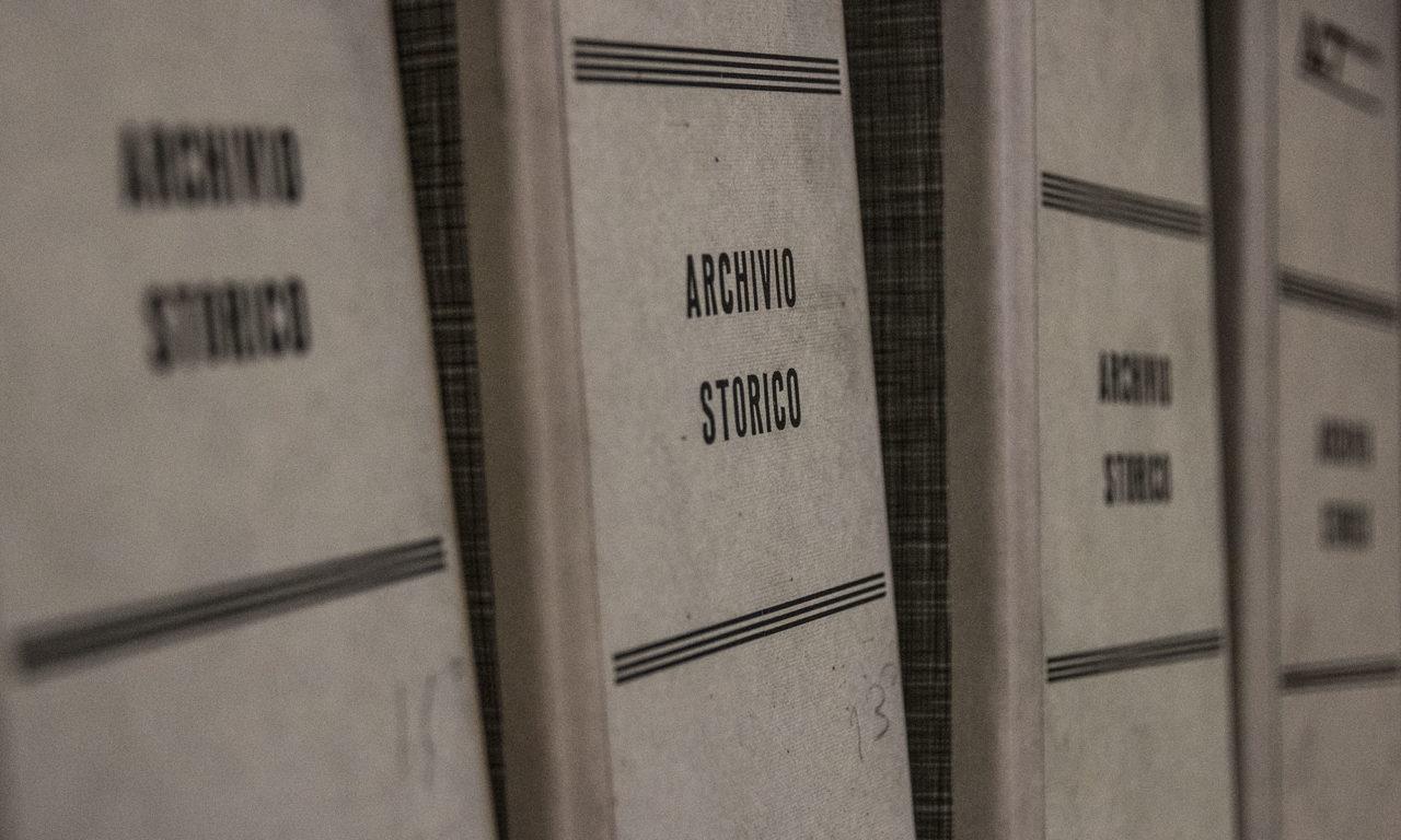 Aperti su appuntamento uffici, polo archivistico e biblioteca