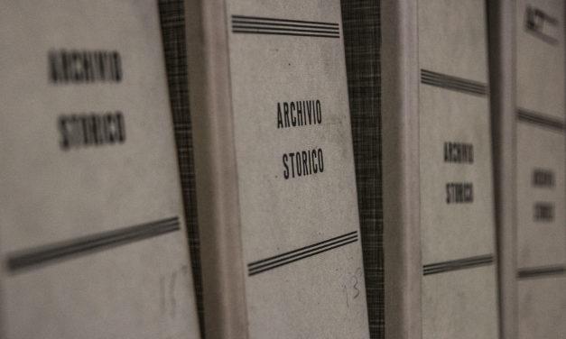 Dal 19 maggio riaprono su appuntamento uffici, polo archivistico e biblioteca