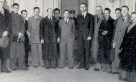 2 maggio 1945 – La prima riunione del CLN dopo la fine della guerra