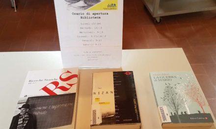 Consigli di lettura dalla biblioteca Istoreco
