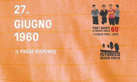 Per i morti di Reggio Emilia – Il Paese risponde