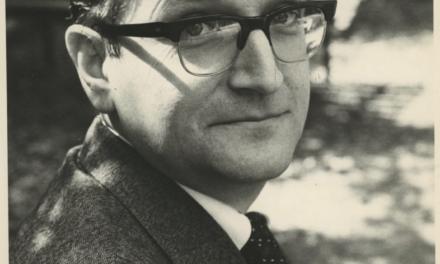"""Presentazione online """"Corrado Corghi. Viaggi, Chiesa, rivoluzioni (1956 – 1975)"""" di Andrea Montanari"""