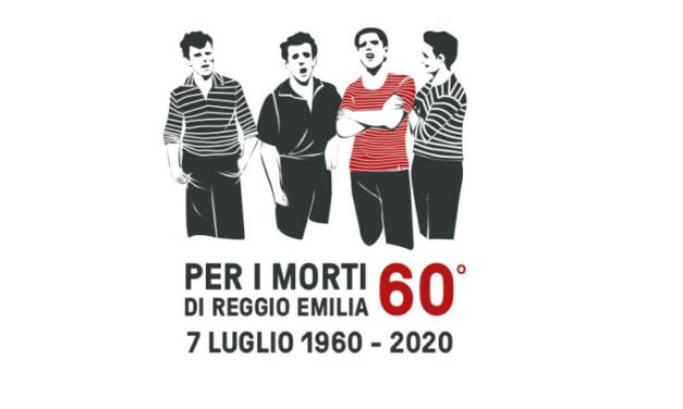 Per i morti di Reggio Emilia – 1960-2020