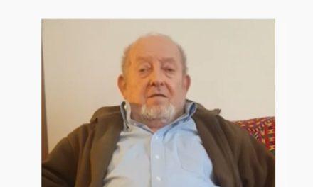 7 Luglio 1960-2020 – Il ricordo di Fausto Amodei