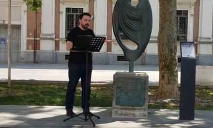 """7 Luglio 1960-2020 – Max Collini legge """"Gli Occhi Di… Ovidio Franchi"""""""