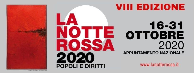 La Notte Rossa: gli eventi a Reggio Emilia