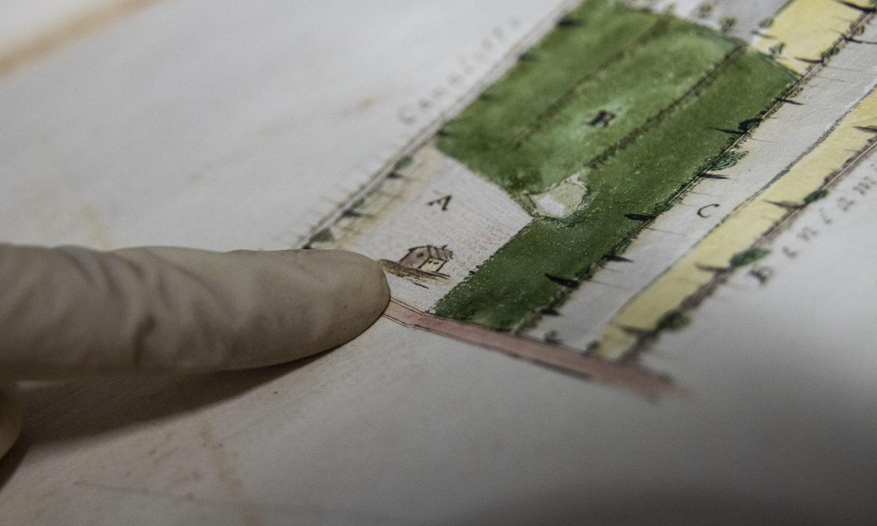 Presentato il lavoro di riordino e catalogazione dell'Archivio ASP