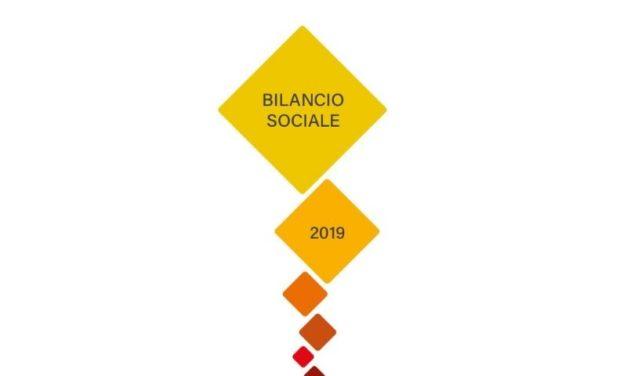 Il bilancio sociale 2019