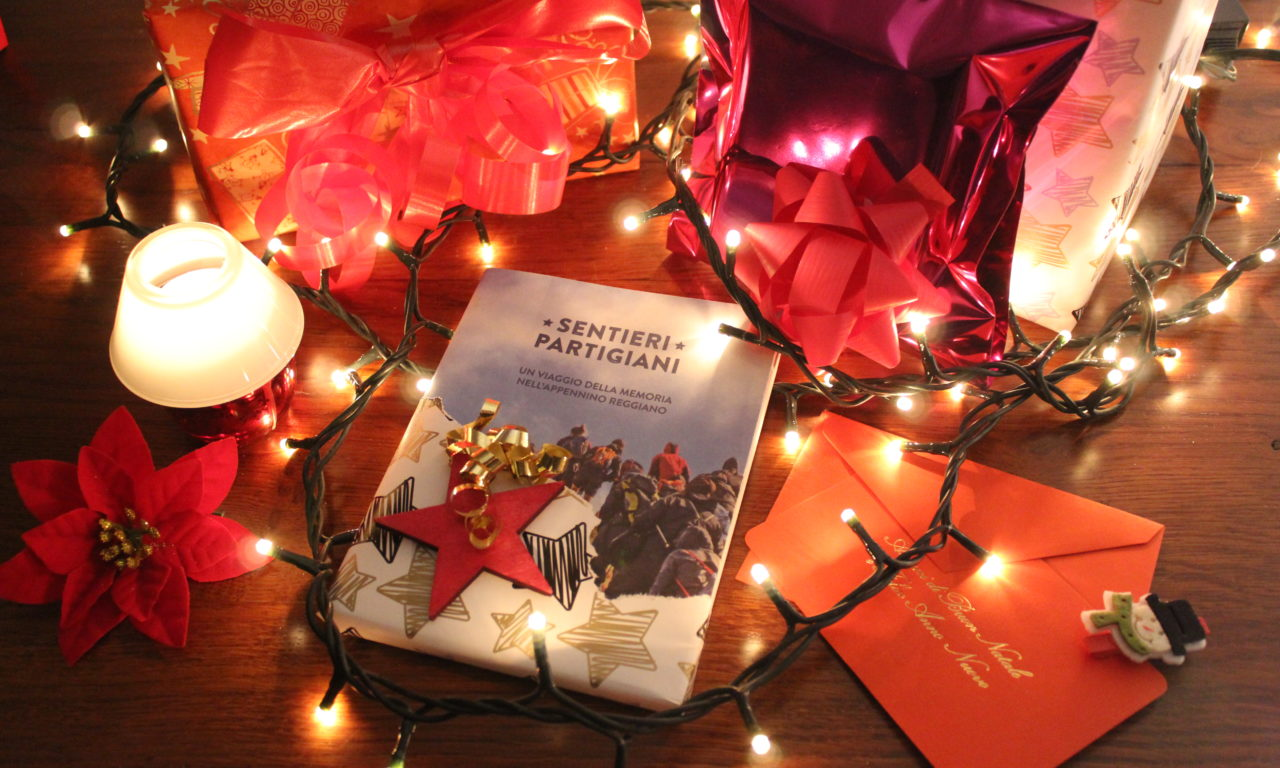 Un regalo resistente per questo Natale con Istoreco