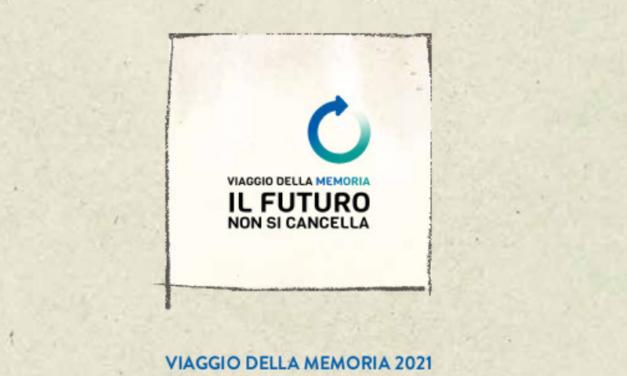 Viaggio della Memoria 2021