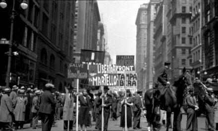 La nascita del socialismo italiano negli Stati Uniti e il contributo dei migranti reggiani – di Alessandro Incerti