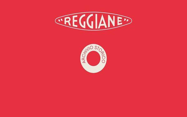 """Reggiane. Archivio storico. Il catalogo ufficiale della mostra """"Reggiane. Archivio storico capitolo2"""""""