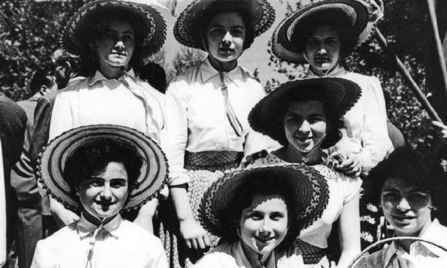 Migranti dell'Appennino reggiano: storie di ordinaria migrazione (1914-1960) – di Chiara Torcianti