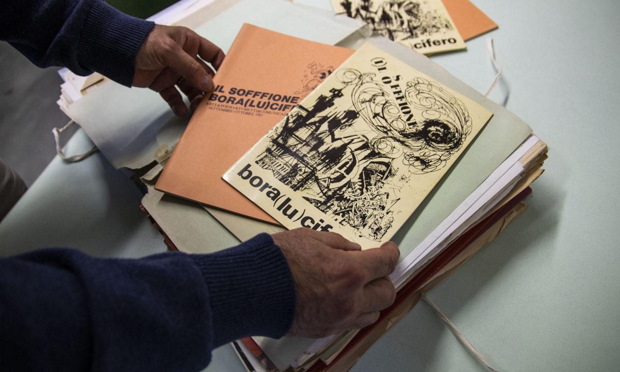 L'Archivio Storico dei Movimenti a Reggio Emilia cerca materiali
