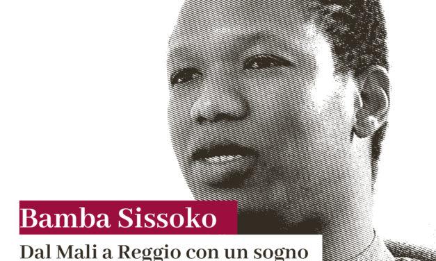 Dal Mali a Reggio con un sogno