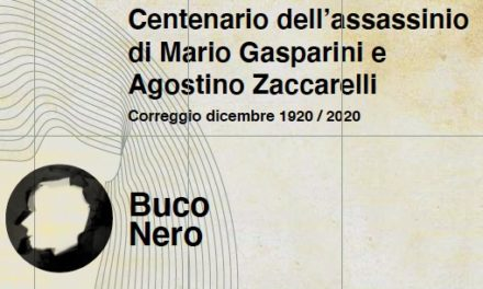 Centenario dell'assassinio di Mario Gasparini e Agostino Zaccarelli – I video