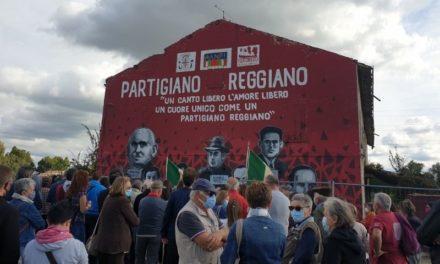 Un muro di Memoria – Il nostro video-omaggio a Casa Manfredi