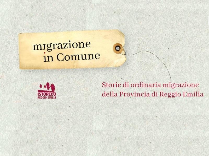 Migrazione in Comune: online il nuovo portale