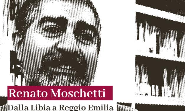 Dalla Libia a Reggio Emilia