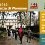 Gennaio 1942: la conferenza di Wannsee, seminario gratuito online