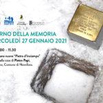 Il 27 gennaio la posa di una nuova pietra d'inciampo a Novellara